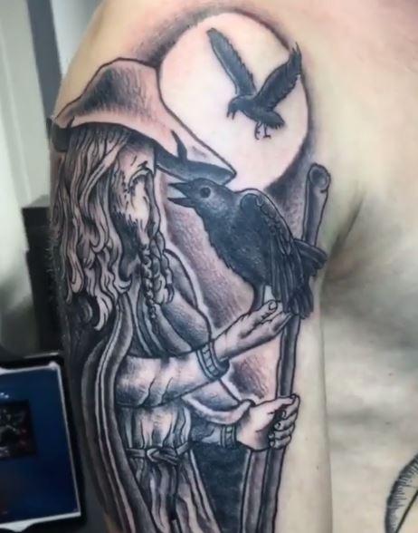 Norse Tattoo 51