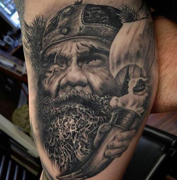 Norse Tattoo 57