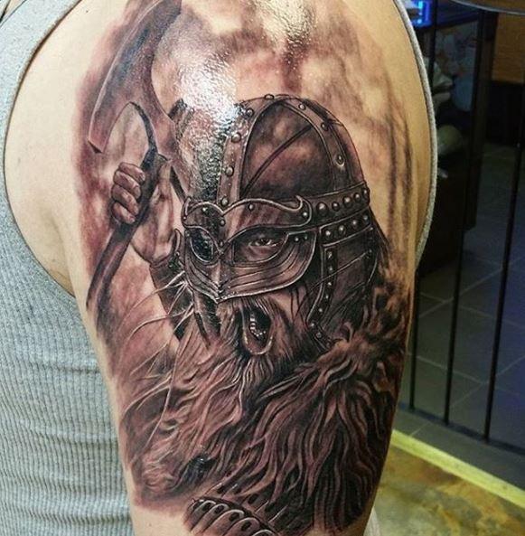 Norse Tattoo 59