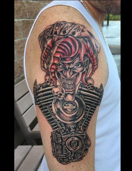 Half Sleeve Tattoos Ideas