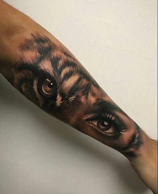 Men Tattoos For Arm