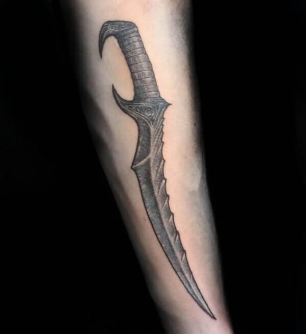 Nice Arm Tattoos For Men