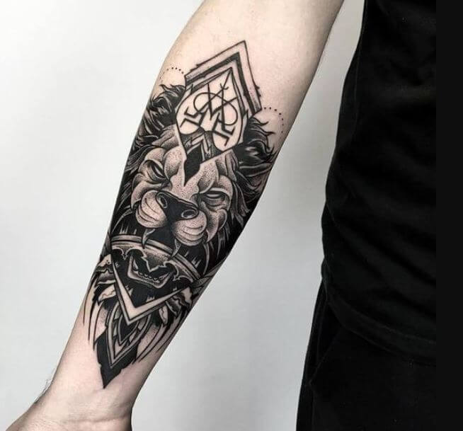 Tattoos Pictures For Men Arm
