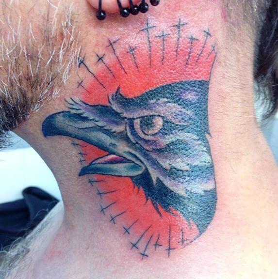Top Class Crow Tattoos