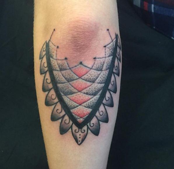 Elbow Tattoos Tumblr