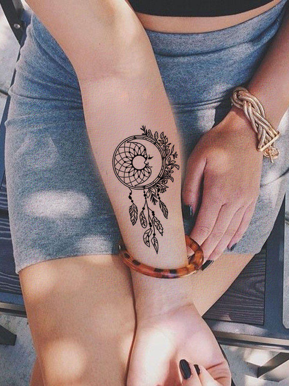 300+ Small Wrist Tattoos Ideas for Girls (2020) Women