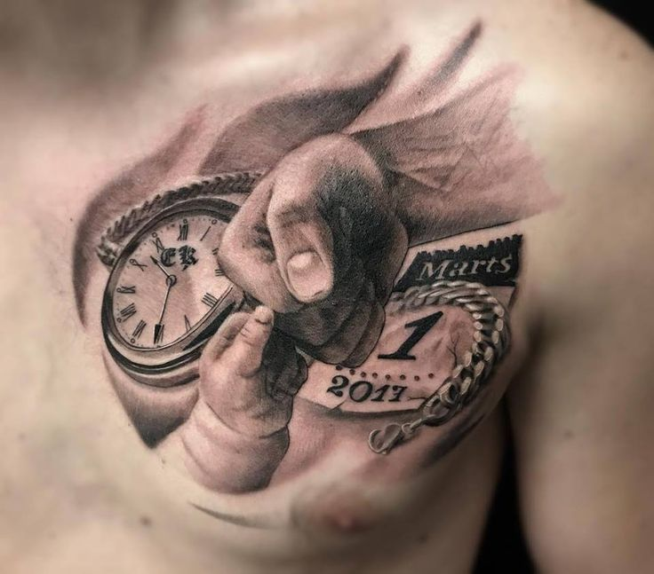 First Born Son Tattoo Ideas (3)