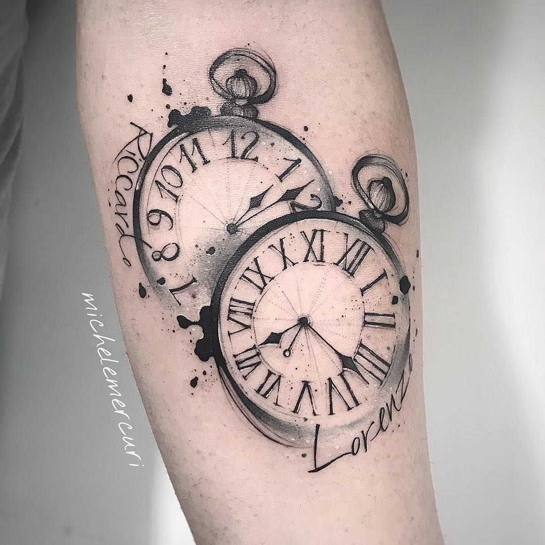 Tattoo Ideas For Dads With Daughters (5)