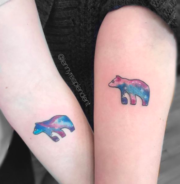 Tattoos With Kids Names For Dad (3)