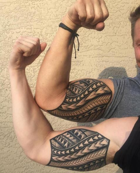 Tattoos With Kids Names For Dad (6)