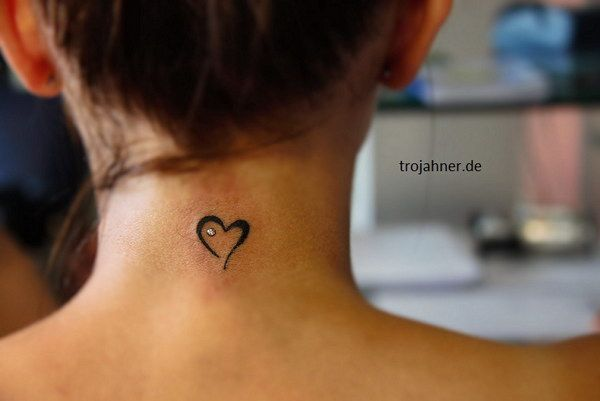Back Of Neck Tattoos For Women (110)
