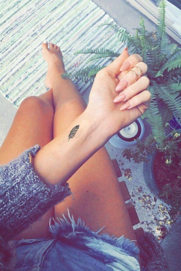 Back Of Neck Tattoos For Women (131)