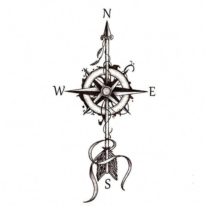 Back Of Neck Tattoos For Women (7)