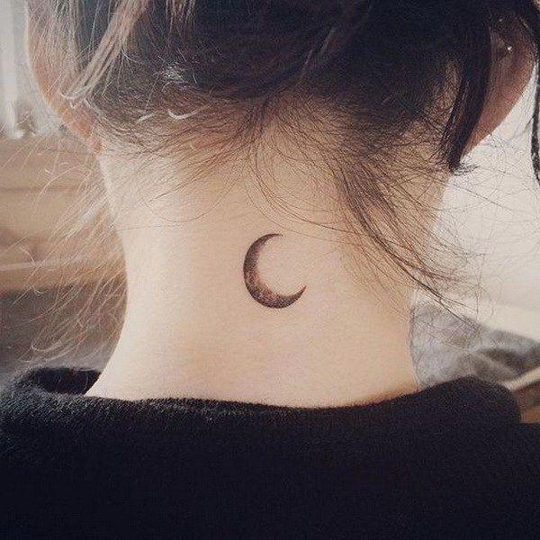 Back Of Neck Tattoos For Women (74)
