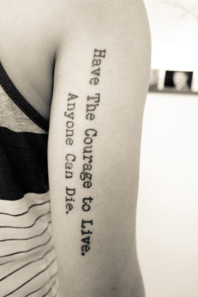 Cool Quote Tattoos For Guys (7)