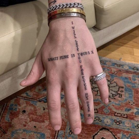 Inspirational Tattoos For Guys (11)