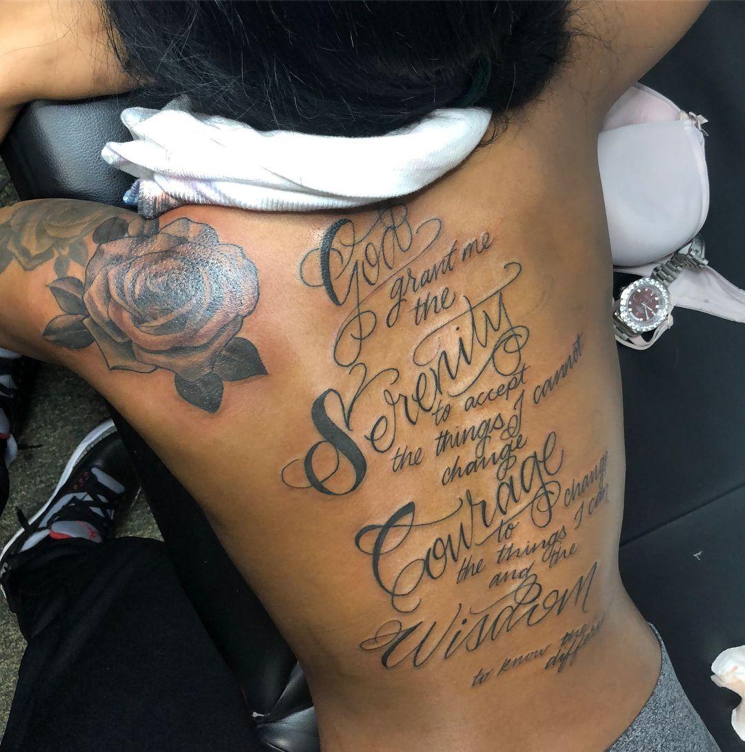 Inspirational Tattoos For Guys (8)
