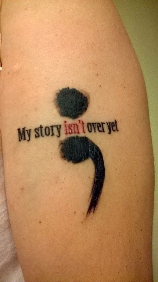 Motivational Tattoos For Guys (11)