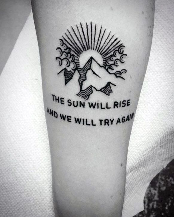 Quotes Tattoos For Guys (3)