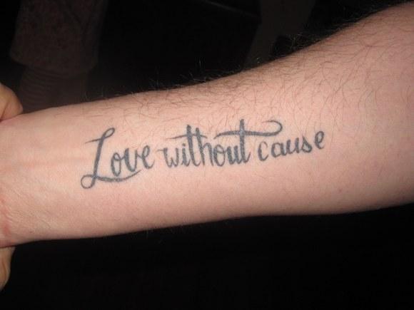Tattoo Quotes 1