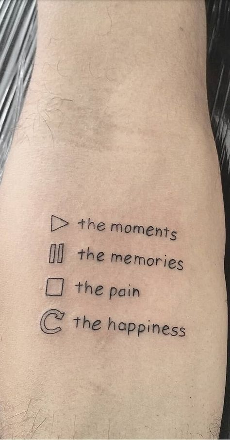 Tattoo Sayings For Guys (1)