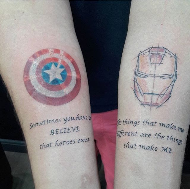 Wording Tattoos For Guys (5)