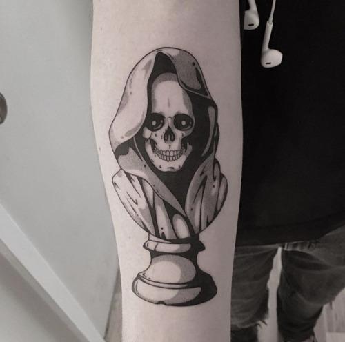 Arrowhead Tattoos For Men