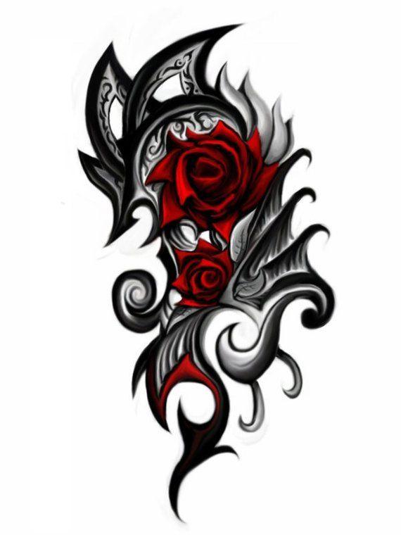 Cool Tribal Tattoos Designs (103)