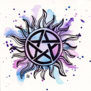 Cool Tribal Tattoos Designs (111)