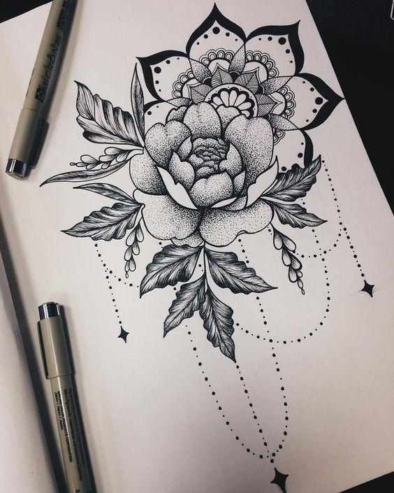 Cool Tribal Tattoos Designs (116)