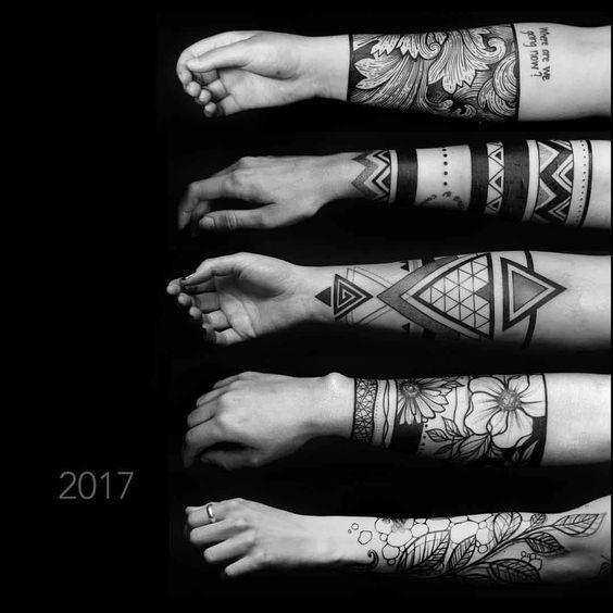 Cool Tribal Tattoos Designs (119)