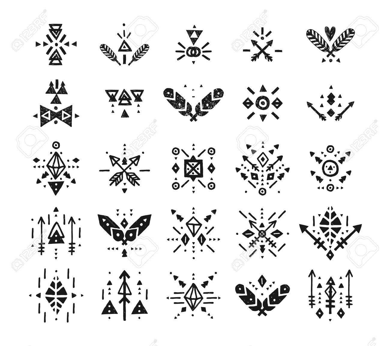 Cool Tribal Tattoos Designs (121)