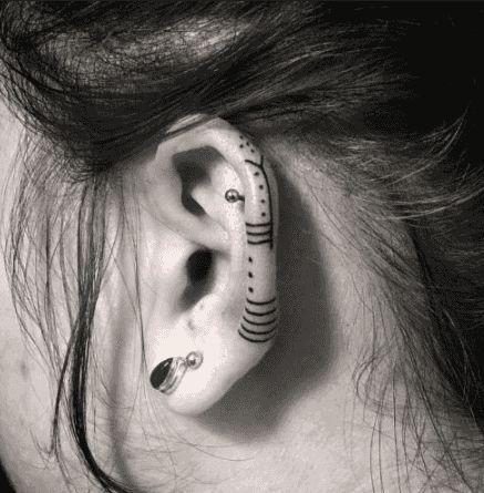 Cool Tribal Tattoos Designs (123)
