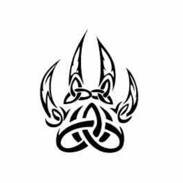 Cool Tribal Tattoos Designs (124)
