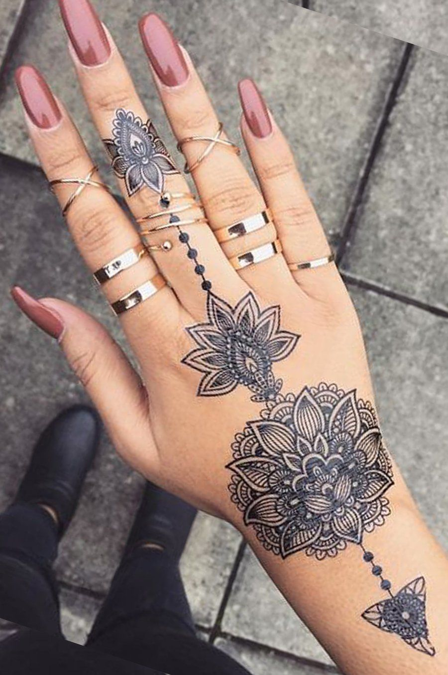 Cool Tribal Tattoos Designs (125)