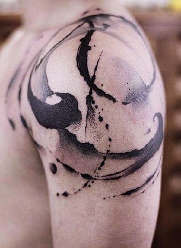 Cool Tribal Tattoos Designs (13)