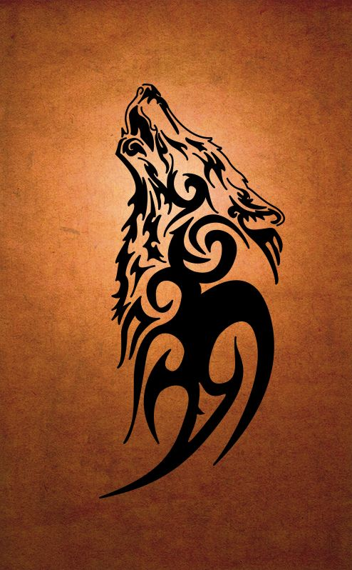 Cool Tribal Tattoos Designs (131)