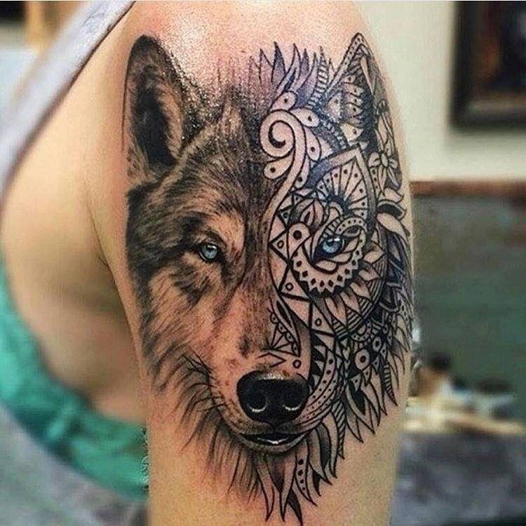 Cool Tribal Tattoos Designs (137)