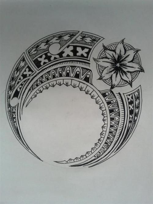 Cool Tribal Tattoos Designs (145)