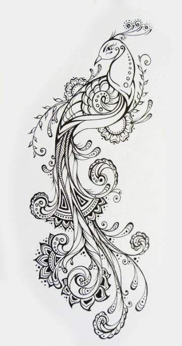 Cool Tribal Tattoos Designs (148)