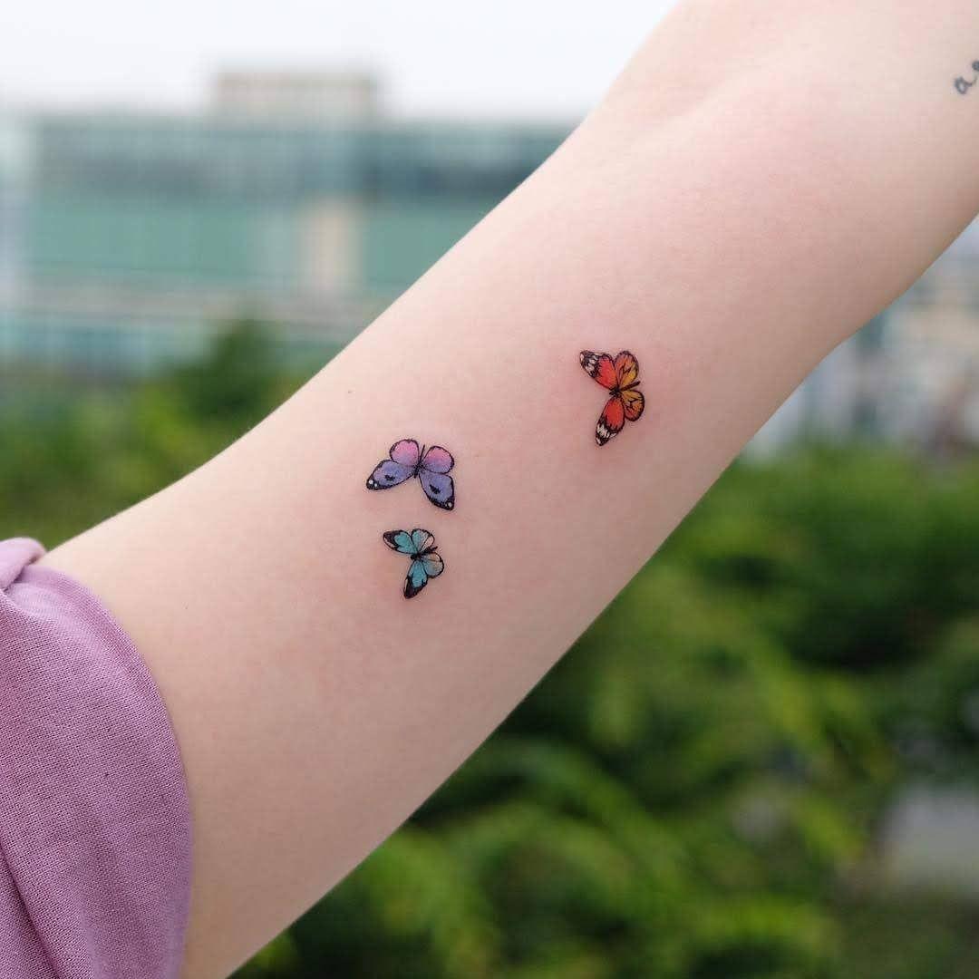 Cool Tribal Tattoos Designs (150)