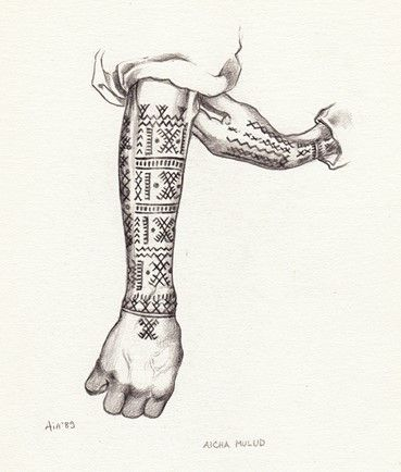 Cool Tribal Tattoos Designs (152)