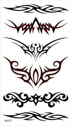 Cool Tribal Tattoos Designs (163)
