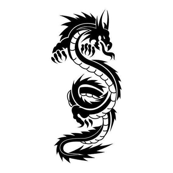 Cool Tribal Tattoos Designs (170)