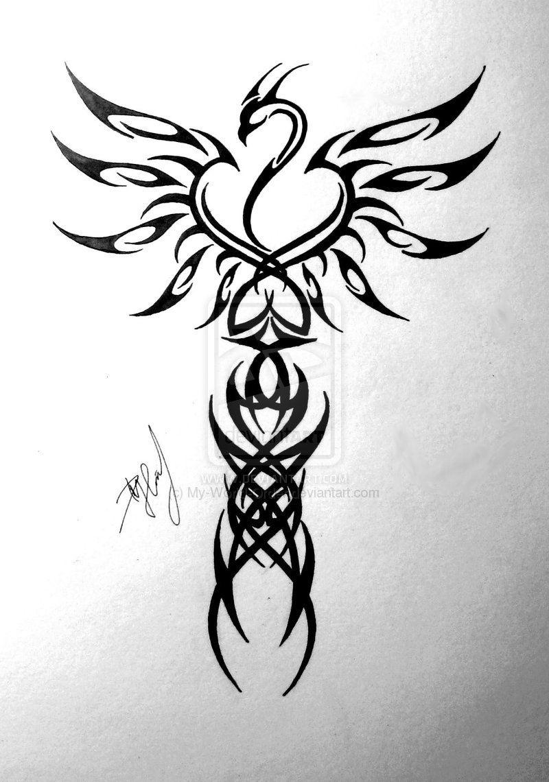 Cool Tribal Tattoos Designs (173)