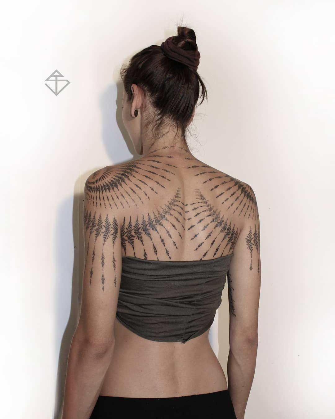 Cool Tribal Tattoos Designs (18)