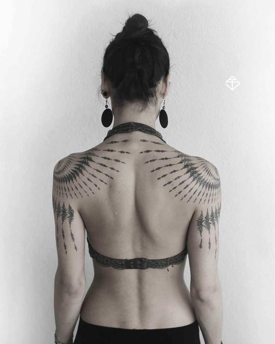 Cool Tribal Tattoos Designs (2)