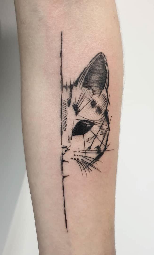 Cool Tribal Tattoos Designs (20)
