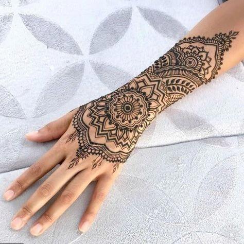Cool Tribal Tattoos Designs (24)
