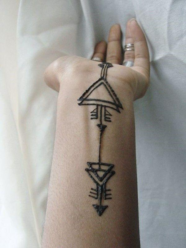 Cool Tribal Tattoos Designs (3)